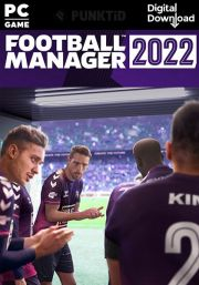 Football Manager 2022 (PC)