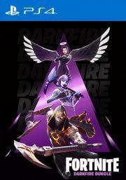 Fortnite Darkfire Bundle [PS4 EU]