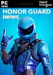 Fortnite - Honor Guard Skin DLC (PC)