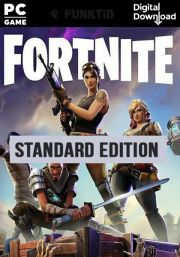 Fortnite Standard Edition DLC (PC)
