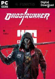Ghostrunner (PC)