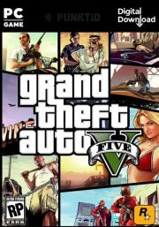 Grand Theft Auto V + Bonus (PC)