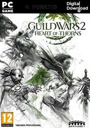 Guild Wars 2: Heart of Thorns (PC/MAC)