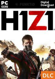 H1Z1 DLC (PC)