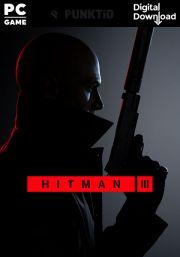 Hitman 3 - Greencode (PC)
