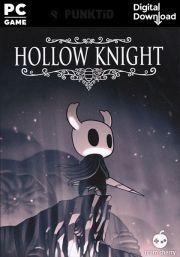 Hollow Knight (PC/MAC)