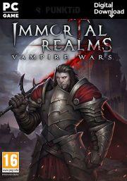 Immortal Realms - Vampire Wars (PC)