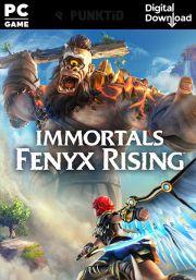 Immortals - Fenyx Rising (PC)