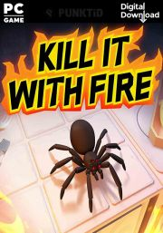 Kill It With Fire (PC)