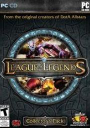 League of Legends 20 EUR Gift Card