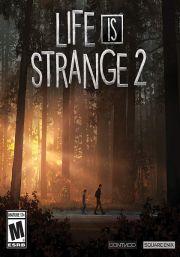 Life is Strange 2: Complete Season (PC)