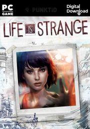 Life is Strange (PC/MAC)