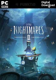 Little Nightmares II (PC)