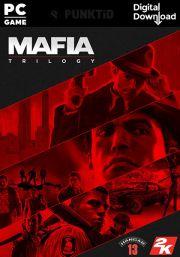 Mafia Trilogy (PC)