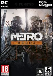 Metro Redux Bundle (PC/MAC)