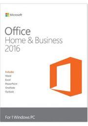 Microsoft Office Home & Student 2016 (1 Kasutaja)