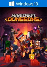 Minecraft Dungeons (Win10)