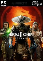 Mortal Kombat 11 - Aftermath DLC (PC)