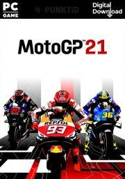 MotoGP 21 (PC)