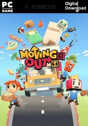 Moving Out (PC)