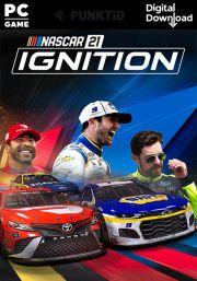 NASCAR 21 Ignition (PC)