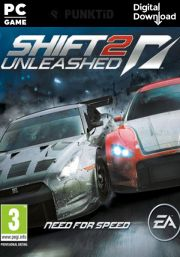 Need for Speed: Shift 2 (PC)