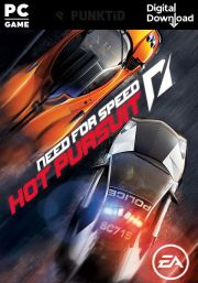 Need for Speed Hot Pursuit Remastered (PC)