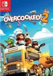 Overcooked 2 - Nintendo