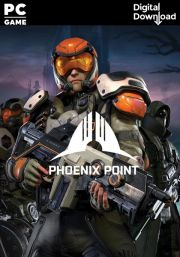 Phoenix Point (PC/MAC)