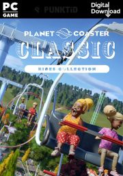 Planet Coaster - Classic Rides Collection DLC (PC)