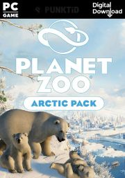 Planet Zoo - Arctic Pack DLC (PC)