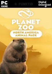 Planet Zoo - North America Animal Pack DLC (PC)