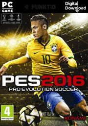 Pro Evolution Soccer 2016 - PES (PC)