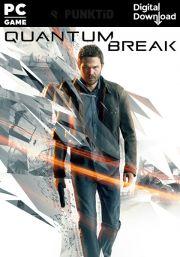 Quantum Break PC