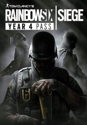 Rainbow Six Siege - Year 4 Pass (PC)