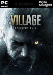 Resident Evil Village (PC)