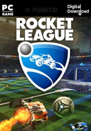 Rocket League - Collectors Edition (PC/MAC)