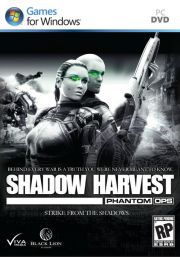 Shadow Harvest Phantom Ops (PC)