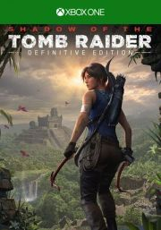 Shadow of the Tomb Raider - Definitive Edition (Xbox One)