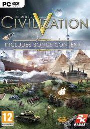 Sid Meier`s Civilization V (PC/MAC)