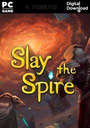 Slay the Spire (PC/MAC)