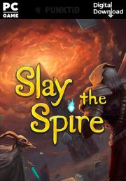 Slay the Spire (PC/MAC)