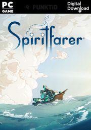 Spiritfarer (PC)