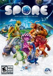 Spore (PC/MAC)