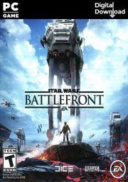 Star Wars: Battlefront (PC)