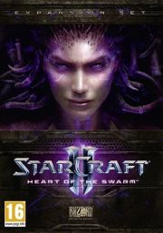 Starcraft 2: Heart of the Swarm (PC/MAC)