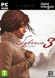 Syberia 3 (PC/MAC)