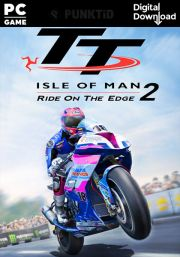 TT Isle of Man 2 (PC)