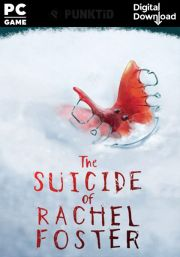 The Suicide of Rachel Foster (PC)