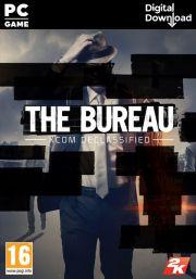 The Bureau: XCOM Declassified (PC/MAC)